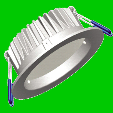 Down Light - Octan -IP54 11W 785 Lumen SMD LED 80 Degree