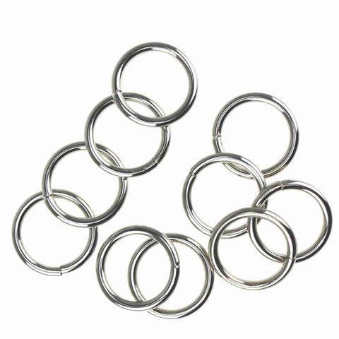 O-Ring 16 mm Metallring Rundring