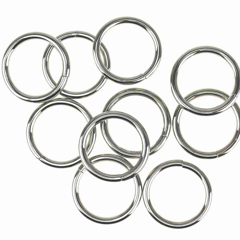 O-Ring 20 mm Metallring Rundring