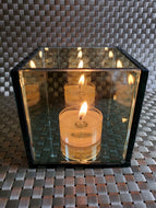 GLŌ Tealight Candle Holder