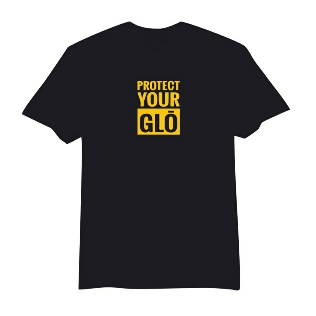 Protect Your GLŌ T-Shirt (Signature)