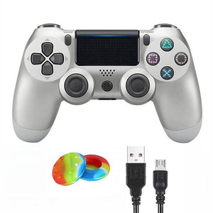 Manette Bleutooth compatible Playstation 4 - Mon Accessoire Inutile