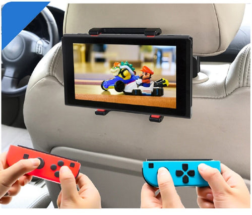 Support Nintendo Switch pour voiture