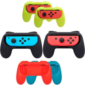 Lot de 2 manettes support pour Joycon Nintendo Switch