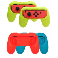 Charger l'image dans la galerie, Lot de 2 manettes support pour Joycon Nintendo Switch