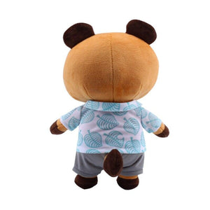 mon-accessoire-inutile.myshopify.com -  Peluche Tom Nook Animal Crossing