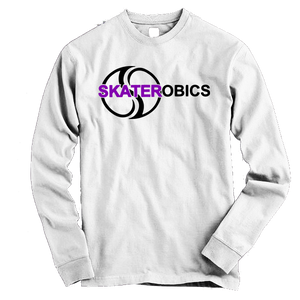 Skaterobics Long Sleeve T-shirts