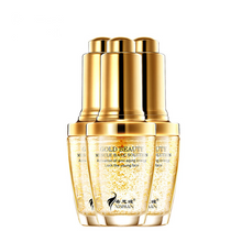 Load image into Gallery viewer, Gold Foil Anti-wrinkle Serum