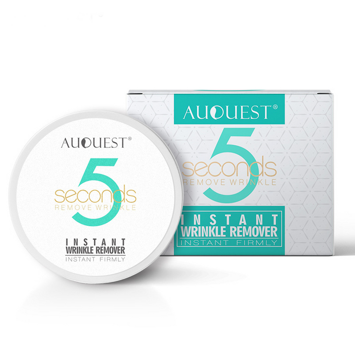 AuQuest 5s wrinkle cream