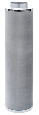 "QUANTUM CARBON FILTER 6"" (150MM)"
