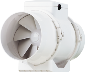 INLINE FAN -2 SPEED- TT100