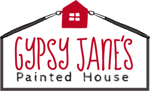 Gypsy Jane's Painted House