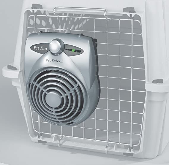 ProSelect - Portable Crate Fan