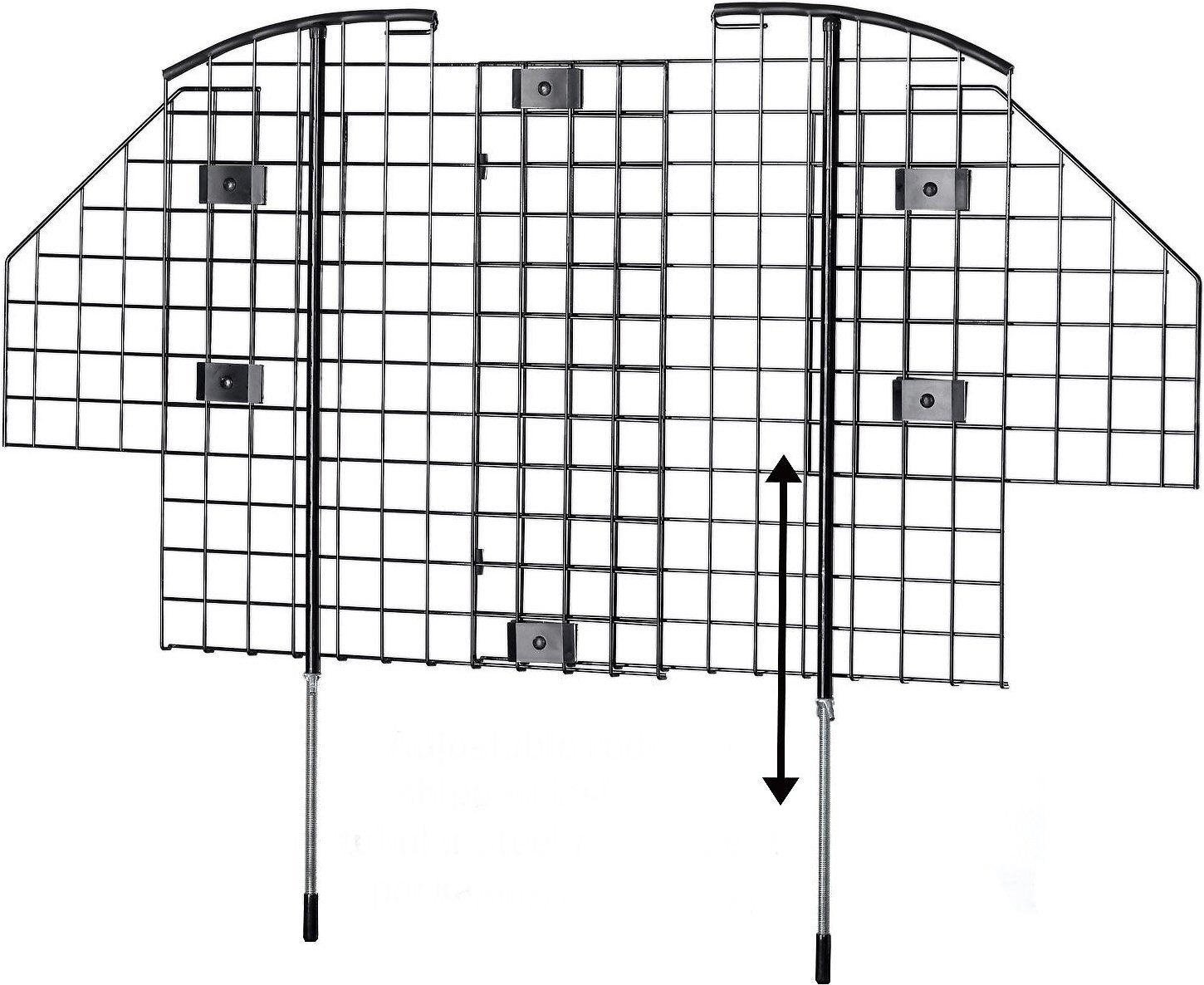 MidWest - Wire Mesh Pet Barrier