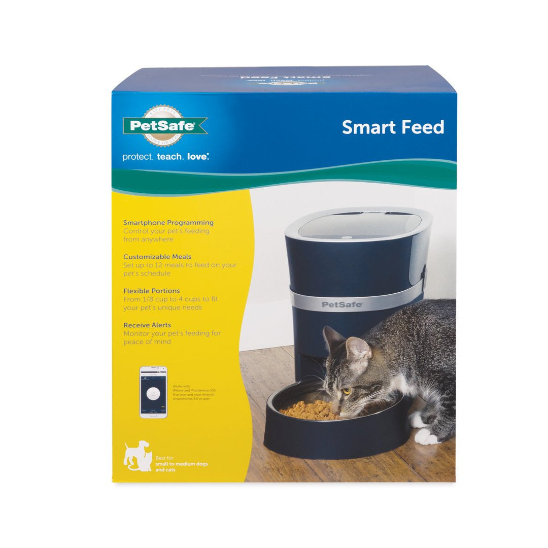 PetSafe - Smart Feed