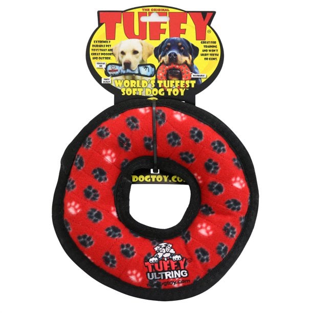 Tuffy - Ring