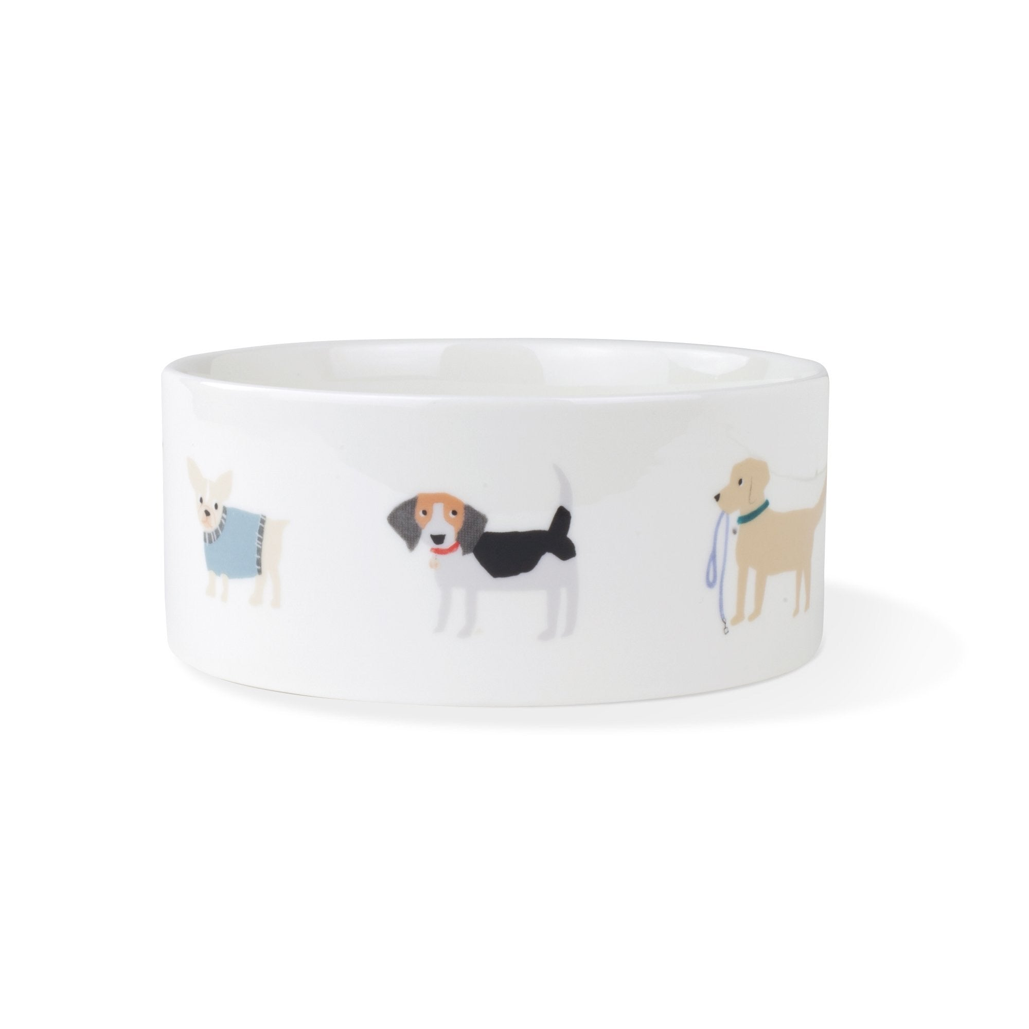 Pet Shop - Happy Breeds Bowl