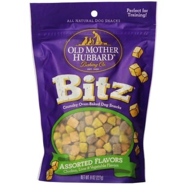 Old Mother Hubbard - Bitz 8oz.