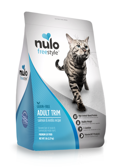 Nulo - Freestyle Adult (cat)