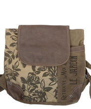 Load image into Gallery viewer, Bags-Floral Le Jardin Backpack