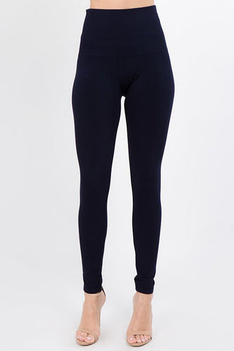 M Rena Classic Tummy Tuck Leggings