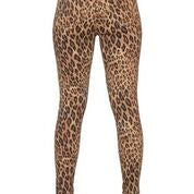Lior Paris - Animal Print Denim 11 COLORS
