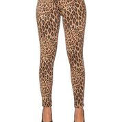 Load image into Gallery viewer, Lior Paris - Animal Print Denim 11 COLORS