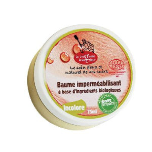 Baume Cirage Impermeabilisant 75 Ml