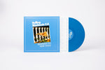 Rolling Blackouts Coastal Fever - Sideways to New Italy (Blue Vinyl)