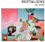 Reptaliens - Reptaliens (Digital Download Code)