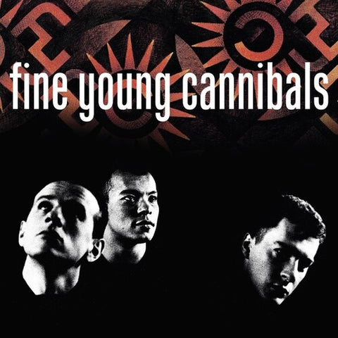 Fine Young Cannibals - Fine Young Cannibals (Colored Vinyl)