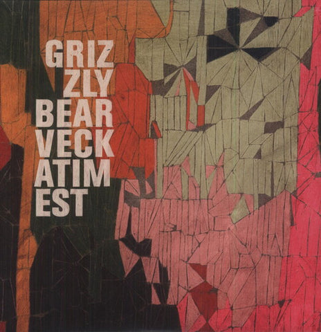 Grizzly Bear - Veckatimest (180 Gram, Digital Download)
