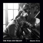 War & Treat, The -  Hearts Town