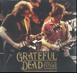 Grateful Dead - Visions of the Future Vol. 1 (2LP)