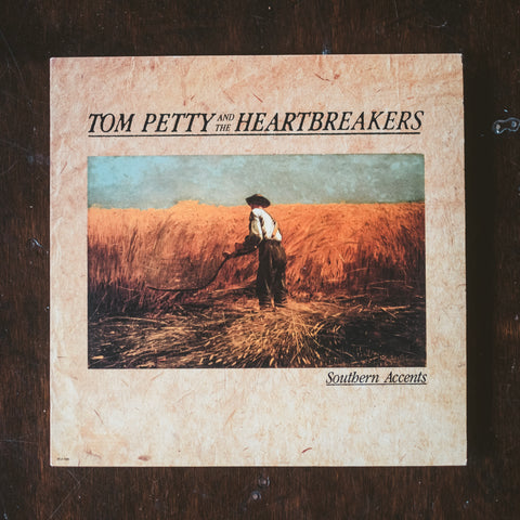 Petty, Tom & Heartbreakers - Southern Accents (Pre-Loved)