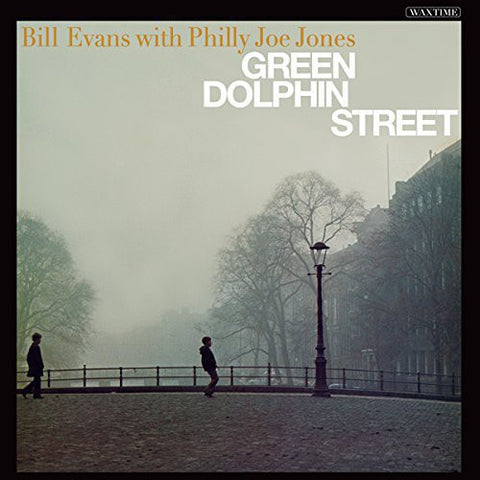 Evans, Bill / Jones, Philly Joe - Green Dolphin Street (Spain)
