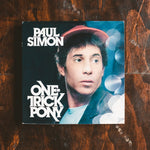 Simon, Paul - One Trick Pony (Pre-Loved)