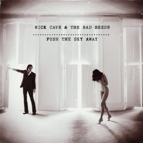 Cave, Nick & The Bad Seeds - Push the Sky Away (180 Gram, Digital Download)
