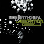 National, The - Alligator