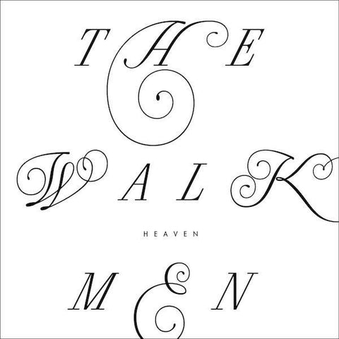 Walkmen, The - Heaven
