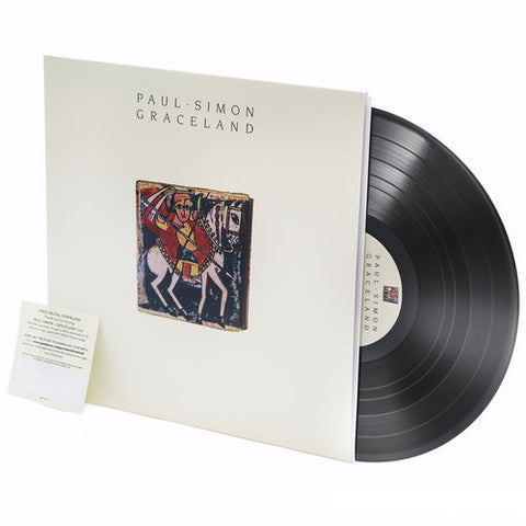 Simon, Paul - Graceland: 25th Anniversary Edition (180 Gram, Anniversary)
