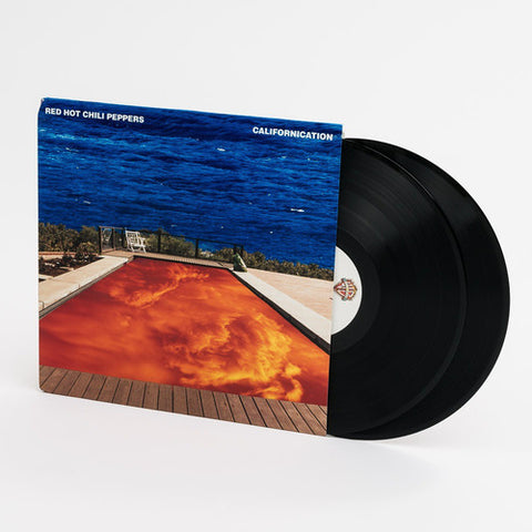 Red Hot Chili Peppers - Californication (180 Gram, 2x LP)
