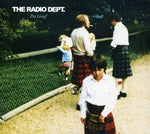 Radio Dept., The - Pet Grief