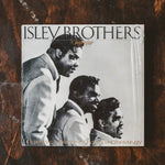 Isley Brothers - Smooth Sailin' (Pre-Loved)
