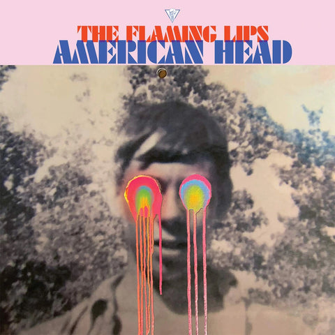 Flaming Lips, The - American Head (2LP)