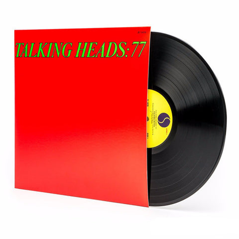 Talking Heads - Talking Heads: 77 (180 Gram)