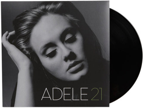 Adele - 21 (Download Insert)