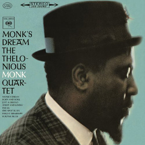 Monk, Thelonious - Monks Dream (Holland)
