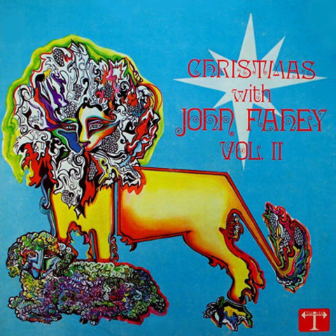 Fahey, John - Christmas with Vol II