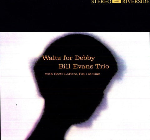 Evans, Bill - Waltz for Debby